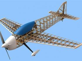 航模飞机设计基础知识(四)