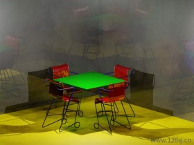 在AutoCAD中渲染输出场景模型的方法及技巧