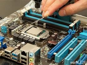 电脑开机后进不了系统怎么办?