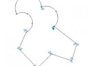导入到coreldraw中的autocad图无法填充的解决方法