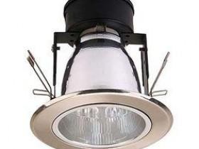 怎么区别LED筒灯与LED射灯?