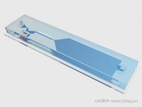 3Dmax插图3D效果图作品欣赏
