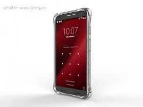 手机保护壳720产品渲染动画