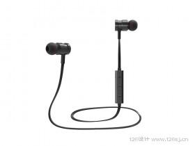 耳机产品3D渲染效果图
