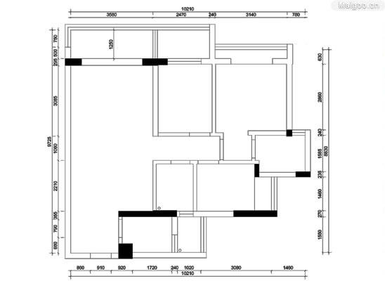 设计师量房技巧有哪些?量房的步骤及量房注意事项详解
